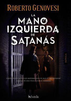 LA MANO IZQUIERDA DE SATANAS