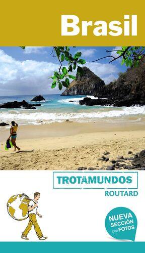 TROTAMUNDOS ROUTARD BRASIL 2018