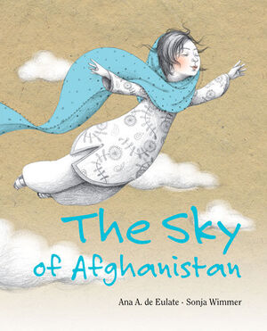 THE SKY OF AFGHANISTAN