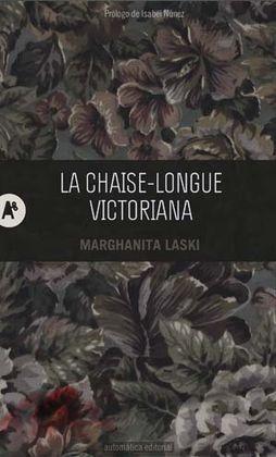 CHAISE-LONGUE VICTORIANA
