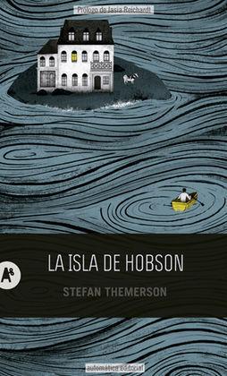 ISLA DE HOBSON