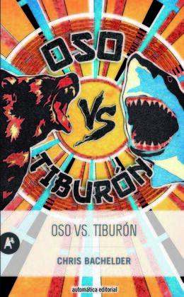 OSO VS TIBURÓN