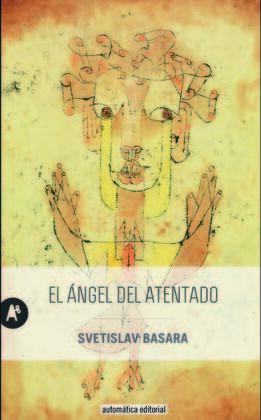 EL ANGEL DEL ATENTADO