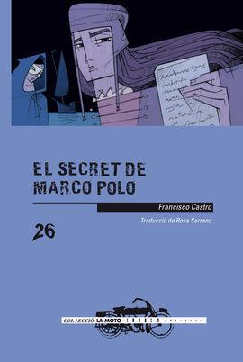 EL SECRET DE MARCO POLO