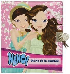 NANCY DIARIO AMISTAD