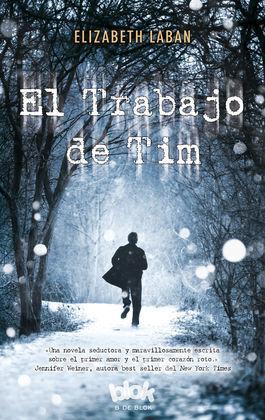 TRABAJO DE TIM,EL