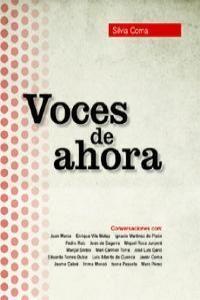 VOCES DE AHORA