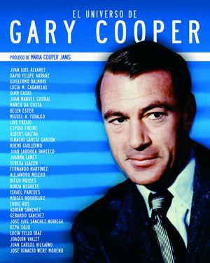 EL UNIVERSO DE GARY COOPER
