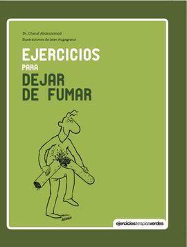 EJERCICIOS PARA DEJAR DE FUMAR