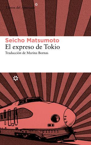EL EXPRESO DE TOKIO