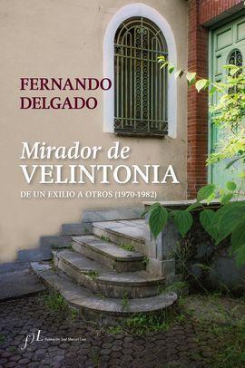 MIRADOR DE VELINTONIA