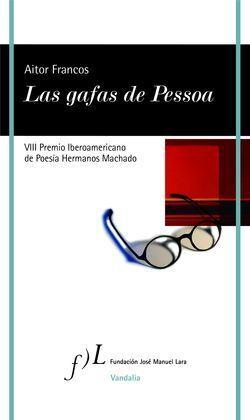 LAS GAFAS DE PESSOA