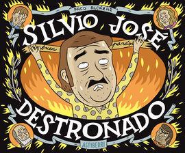 SILVIO JOSÉ DESTRONADO