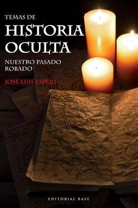 TEMAS DE HISTORIA OCULTA
