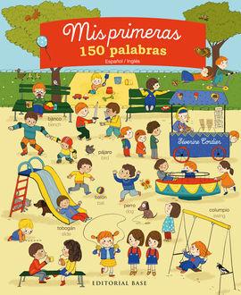 MIS PRIMERAS 150 PALABRAS