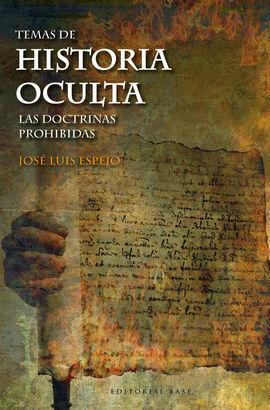 TEMAS DE HISTORIA OCULTA II