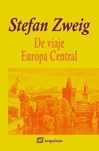 DE VIAJE EUROPA CENTRAL