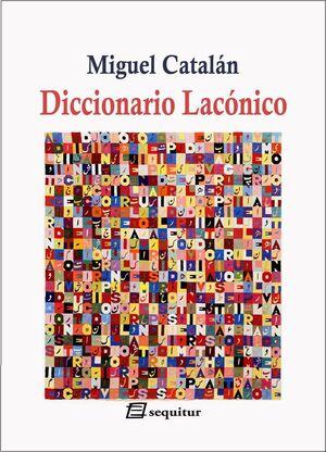 DICCIONARIO LACONICO