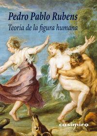 TEORÍA DE LA FIGURA HUMANA