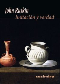 IMITACIÓN Y VERDAD