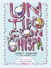 UN TIPO CON CHISPA