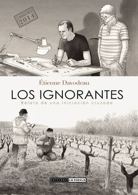 IGNORANTES,LOS NE