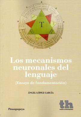 MECANISMOS NEURONALES DEL LENGUAJE,LOS