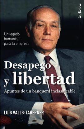 DESAPEGO Y LIBERTAD