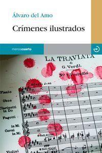 Libros de Menoscuarto Ediciones - Librería Luces