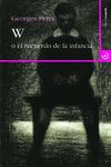 W O EL RECUERDO DE LA INFANCIA