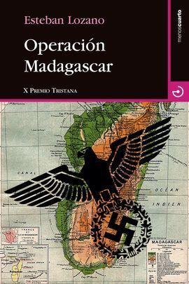 OPERACIÓN MAGADASCAR