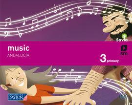 MUSIC 3 (ANDALUCIA)