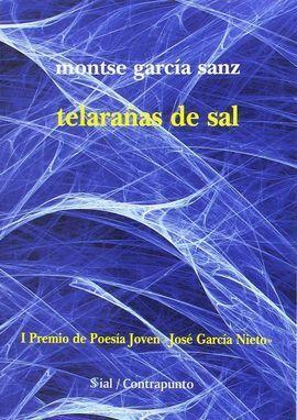 TELARAÑAS DE SAL