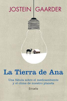 TIERRA DE ANA LA