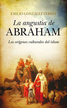 ANGUSTIA DE ABRAHAM,LA
