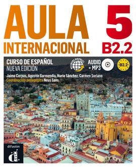 AULA INTERNACIONAL 5 B2.2