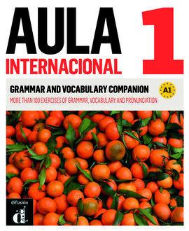 AULA INTERNACIONAL 1 - GRAMMAR AND VOCABULARY COMPANION