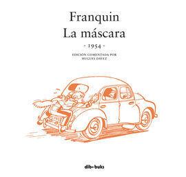 FRANQUIN. LA MÁSCARA (1954)