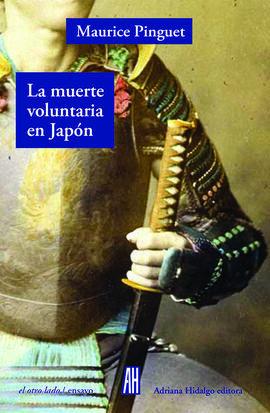 LA MUERTE VOLUNTARIA EN JAPÓN