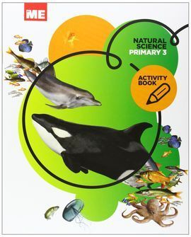 NATURAL SCIENCE 3 ACTIVITY BOOK