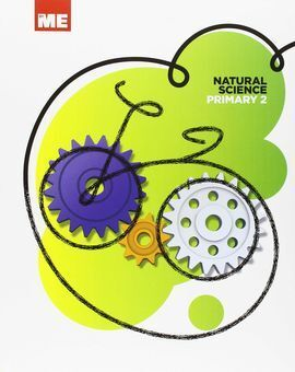 NATURAL SCIENCE 2 (BILINGÜE)