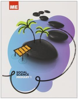 SOCIAL SCIENCE 1 (BILINGÜE)