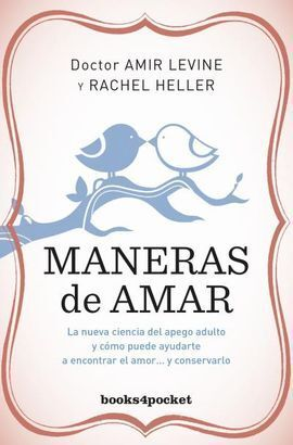 MANERAS DE AMAR