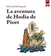 LA AVENTURA DE HODIA DE PIORT
