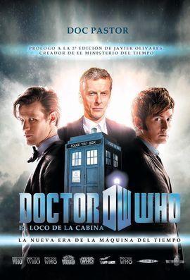 DOCTOR WHO, EL LOCO DE LA CABINA