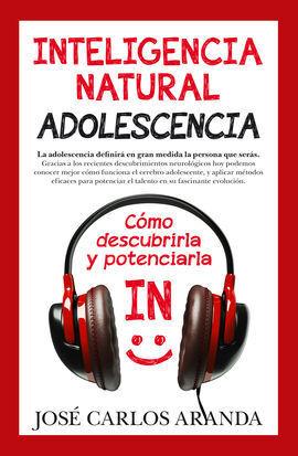 INTELIGENCIA NATURAL. ADOLESCENCIA