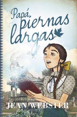 PAPA PIERNAS LARGAS