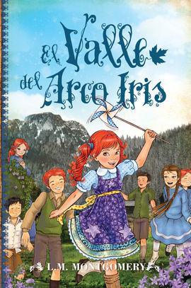 ANA EL VALLE DEL ARCO IRIS VII