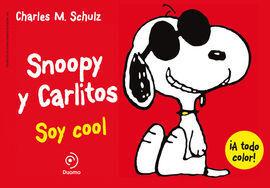 SNOOPY Y CARLITOS 7. SOY COOL