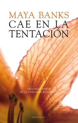 CAE EN LA TENTACIÓN